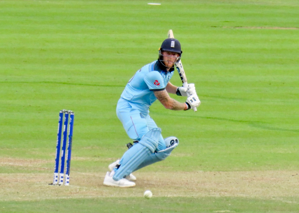 The Cricket World Cup – Batting Stats and Facts – 365